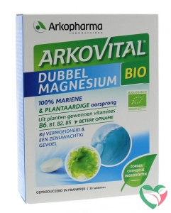 Arkovital Magnesium bio