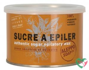 Aleppo Soap Co Aleppo suikerwax