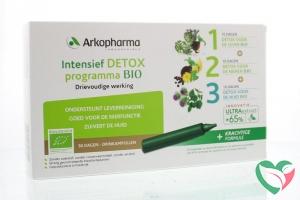 Arkopharma Bio detox 30 dagen kuur
