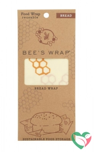 Bee's Wrap Bread
