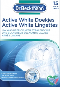 Beckmann Doekjes active white
