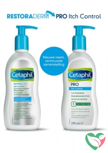 Cetaphil Pro Itch Control hydraterende melk