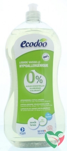 Ecodoo Afwasmiddel vloeibaar hypoallergeen