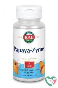 KAL Papaya zyme