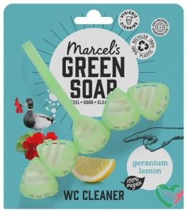 Marcel's GR Soap Toilet block geranium & lemon
