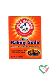 Arm & Hammer Baking soda poeder