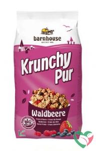 Barnhouse Krunchy pur bosbes