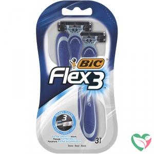 BIC Flex 3 comfort