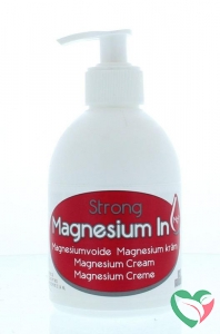 Ice Power Magnesium strong creme flacon
