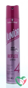 Junior Haispray reflex shine