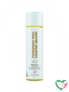 Cosmopolitan Massage olie kissable vanille