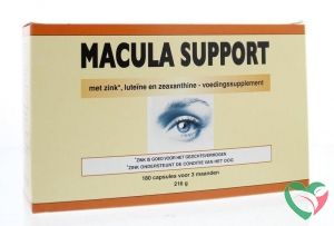 Horus Macula support