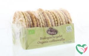 Biscovit Galetten bio