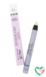 Beauty Made Easy Le papier lipbalm acai moisturizing