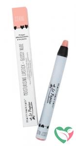 Beauty Made Easy Le papier moisturising lipstick coral