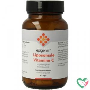 Epigenar Vitamine C liposomaal