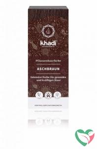 Khadi Haarkleur ash brown