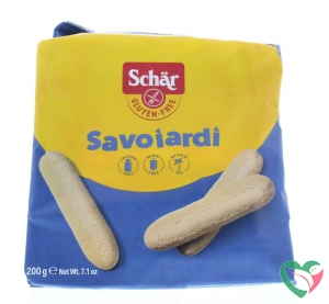 Dr Schar Lange vingers