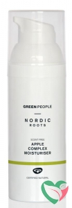 Green People Nordic Roots moisturize apple complex