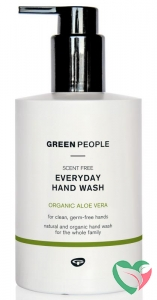 Green People Nordic Roots handwash everyday scent free