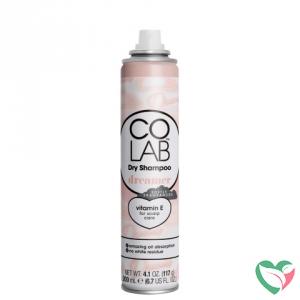 Colab Dry shampoo dreamer