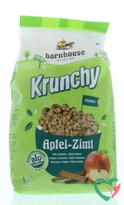 Barnhouse Krunchy appel kaneel