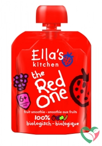 Ella's Kitchen The red one 6+ maanden bio