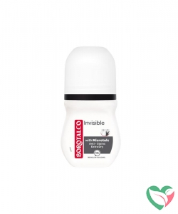 Borotalco Deodorant roller invisible