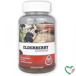 Fitshape Elderberry