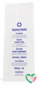 Fripa Maandverband hygiene zakjes papier