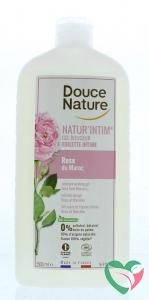 Douce Nature Natur intim intieme wasgel rose - in Intiem