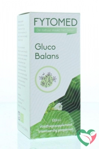 Clinicpacks Gluco balans