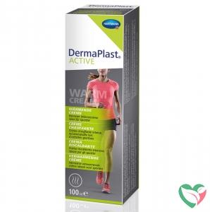 Dermaplast Active warm cream