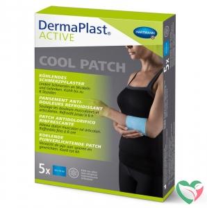 Dermaplast Active cool patch