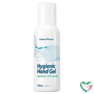 Cobeco Hygienische handgel 70% alchohol