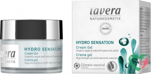 Lavera Hydro Sensation dagcreme/cream gel