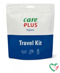 Care Plus Hygiene travelkit