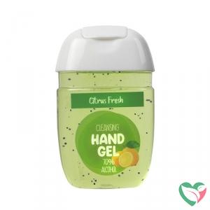 Biolina Handgel citrus fresh