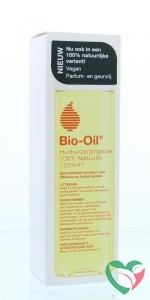 Bio Oil Bio Oil 100% natuurlijk