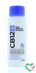 CB12 Mondwater original