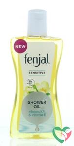 Fenjal Shower olie sensitive