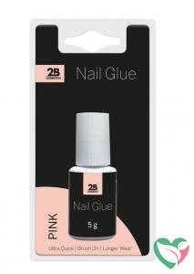 2B Nails glue
