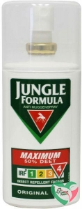 Jungle Formula Maximum original