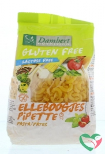 Damhert Pasta elleboogjes glutenvrij