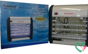 Foetsie Insectenlamp 2200V