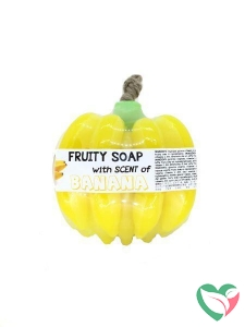 Fruity Soap Banaan zeep