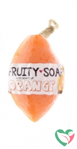 Fruity Soap Sinaasappel zeep