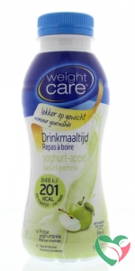 Weight Care Drink yoghurt & appel
