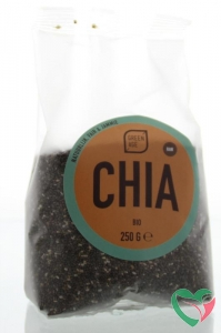 Greenage Chia bio