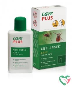Care Plus Deet lotion 50%